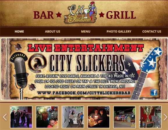 City Slickers Bar and Grill
