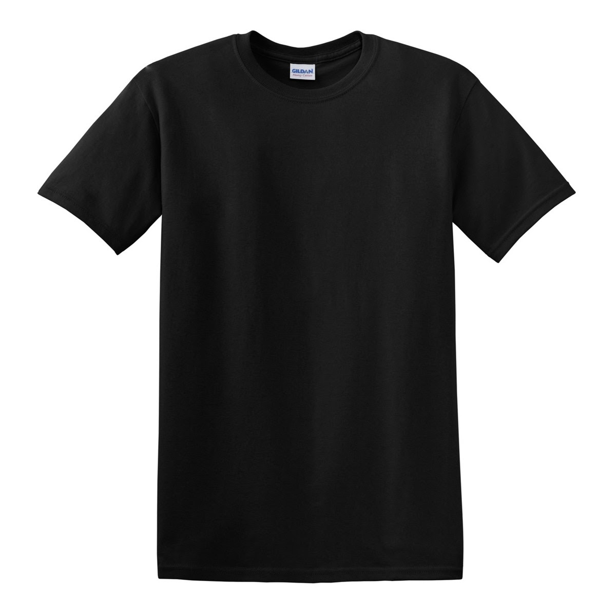 Gilden Brand Men Short Sleeve T-Shirt