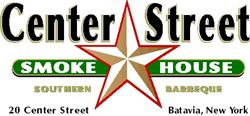 Center Street Smoke House Batavia NY