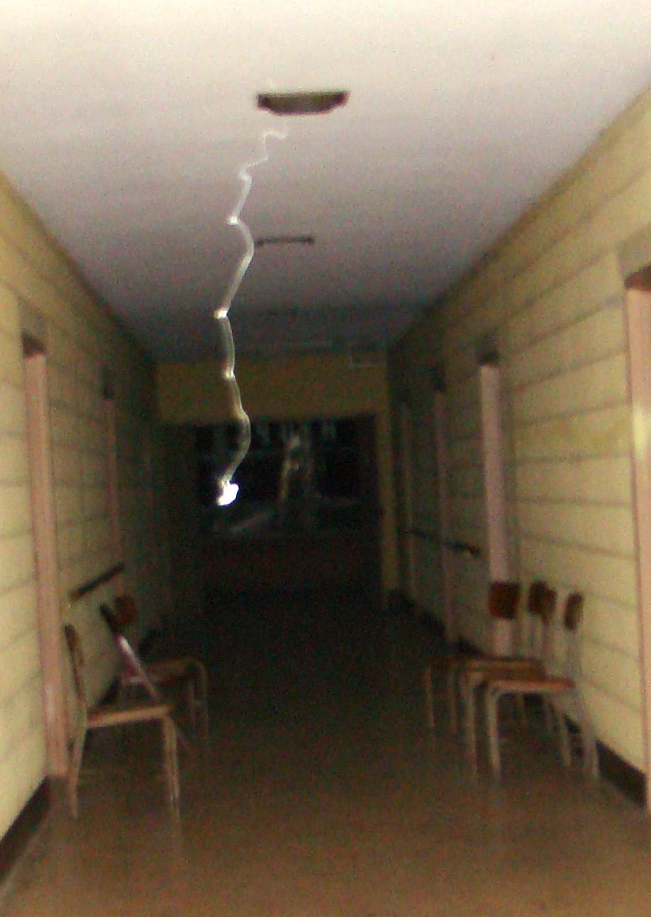 Evidence By Rha Rolling Hills Asylum
